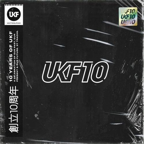 Trigger (UKF10) de Teddy Killerz
