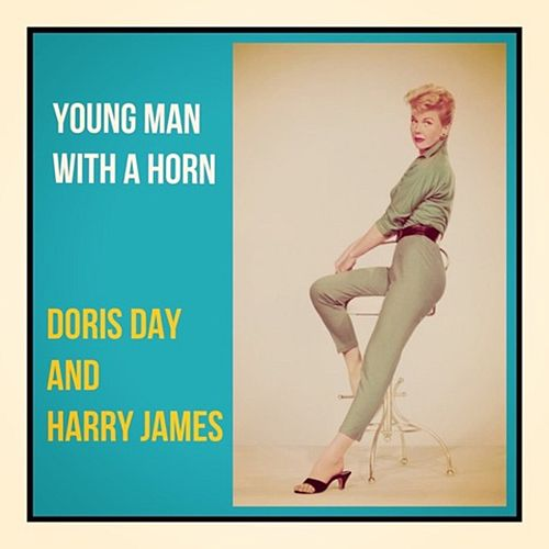 Young Man with a Horn by Doris Day