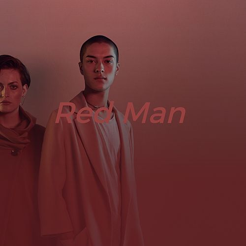 Red Man by Charlie Rich