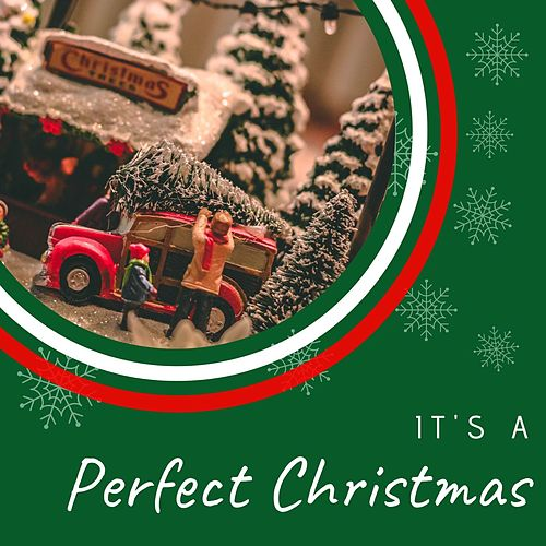 It's A Perfect Christmas by Various Artists