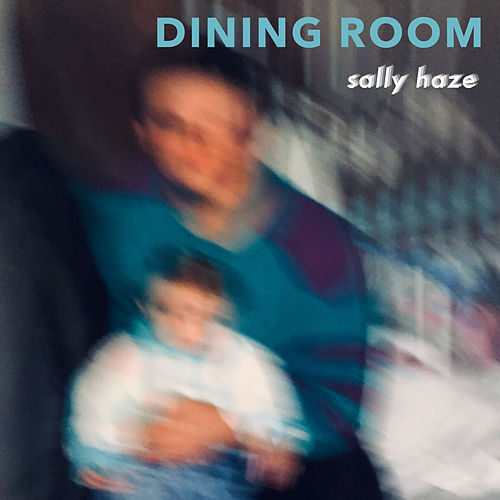 Dining Room de Sally Haze