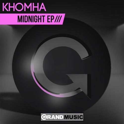 Midnight EP by KhoMha