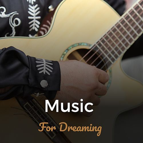 Music for Dreaming de Jorge Negrete