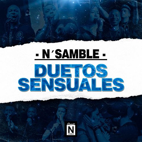 Duetos Sensuales by N´Samble