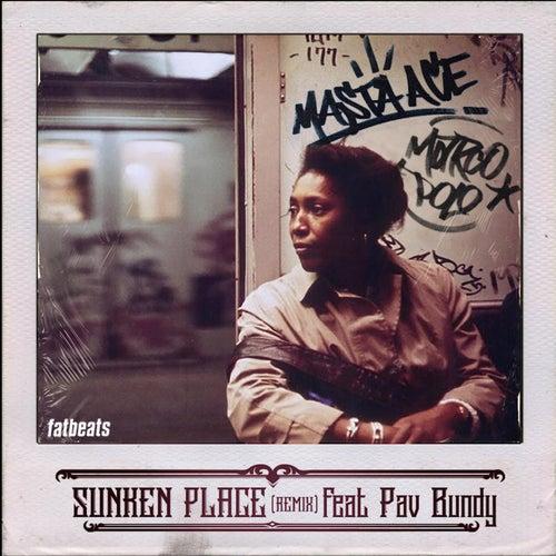 Sunken Place (Remix) von Marco Polo Masta Ace