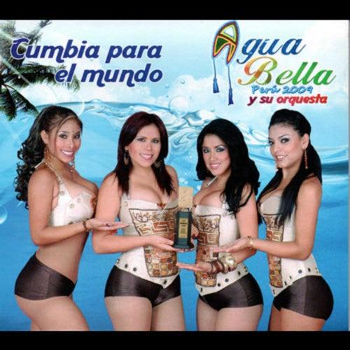 Cumbia para el Mundo de Aguabella