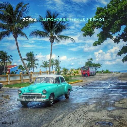L'Automobile (Minus 8 Remix) von zofka