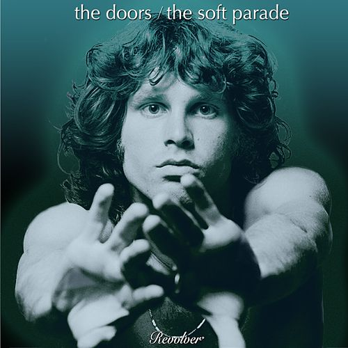 The Soft Parade de The Doors
