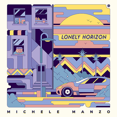 Lonely Horizons by Michele Manzo