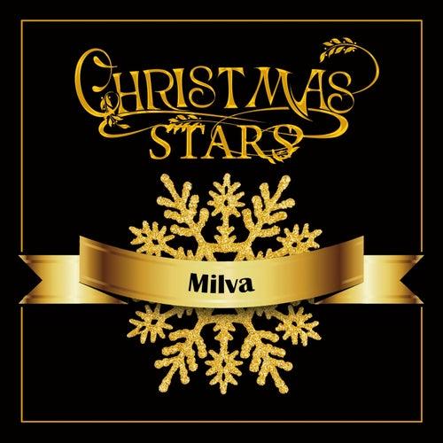 Christmas stars: milva by Milva
