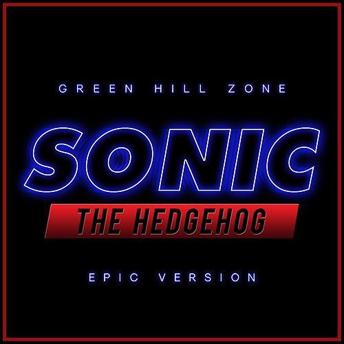 Sonic the Hedgehog Green Hill Zone Theme von L'orchestra Cinematique