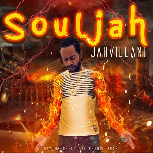 Souljah by Jahvillani