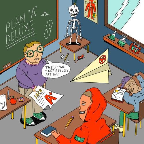 Plan A Deluxe von Jack