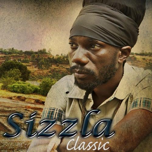 Classic by Sizzla