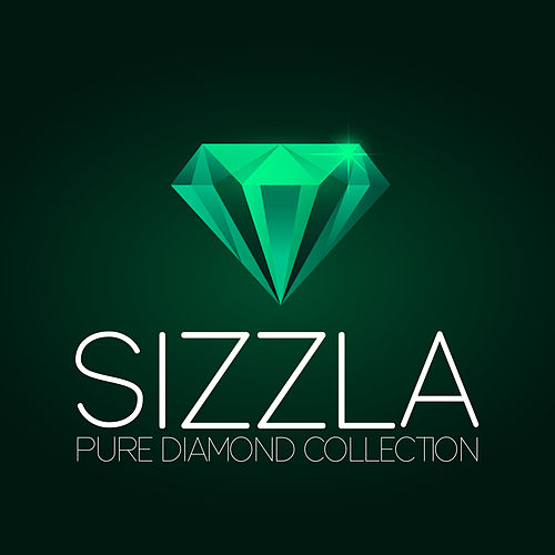 Pure Diamond Collection by Sizzla