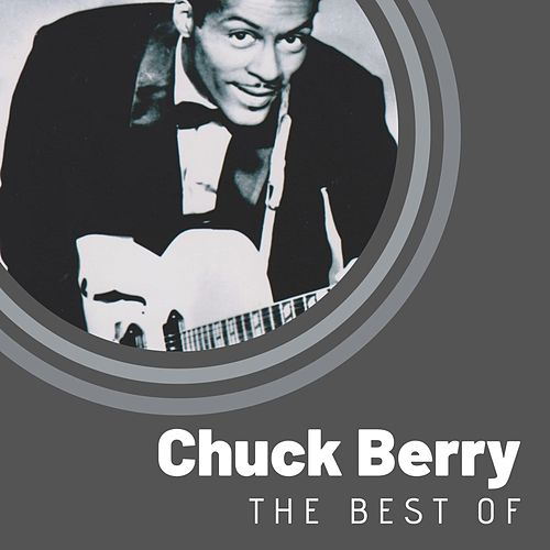 The Best of Chuck Berry by Chuck Berry