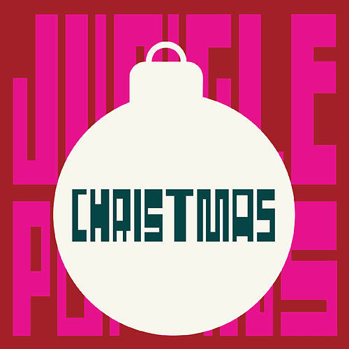 Jungle Poppins Christmas by Jungle Poppins