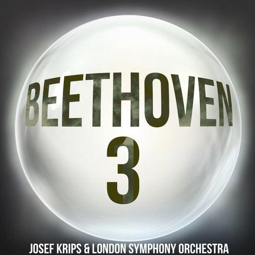 Beethoven 3 von Josef Krips