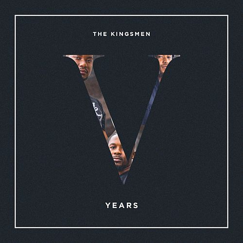 5 Years (Live) de The Kingsmen