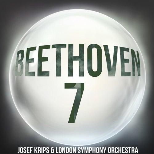 Beethoven 7 von Josef Krips