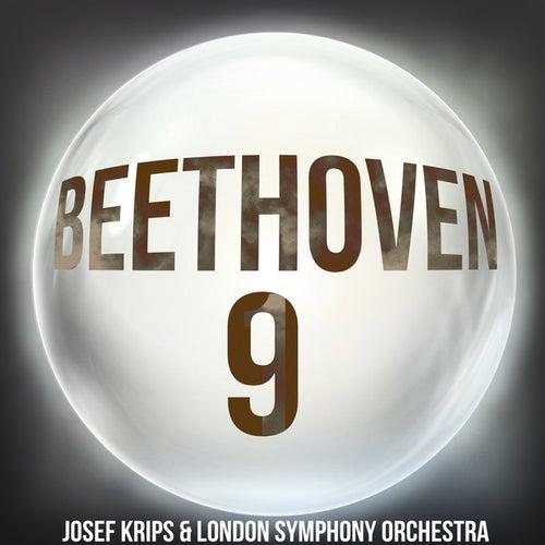 Beethoven 9 von Josef Krips