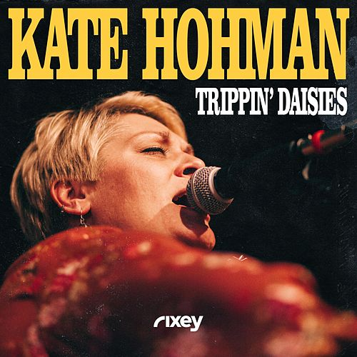 Trippin' Daisies by Kate Hohman