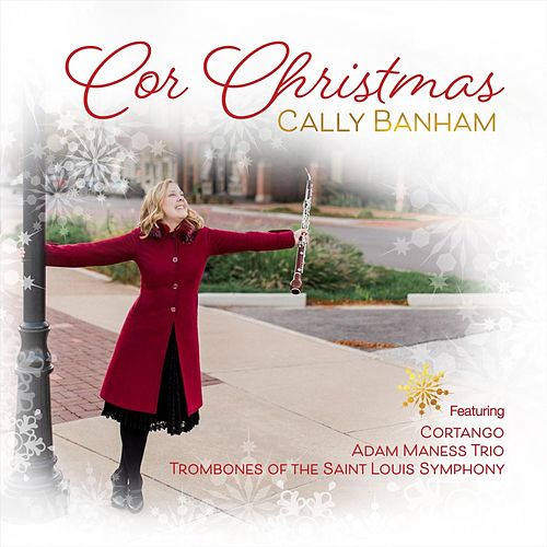Cor Christmas by Cally Banham