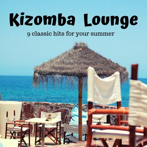 Kizomba Lounge von Vários intérpretes