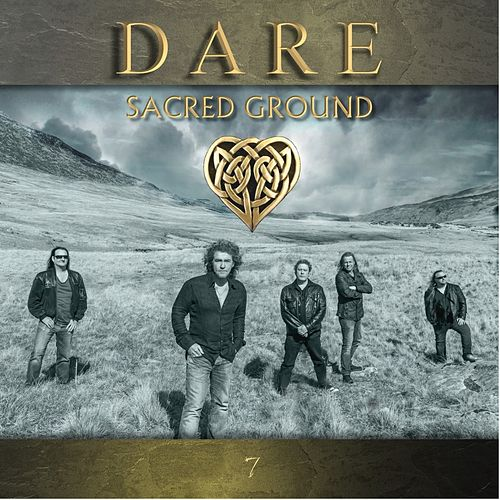 Sacred Ground de Dare