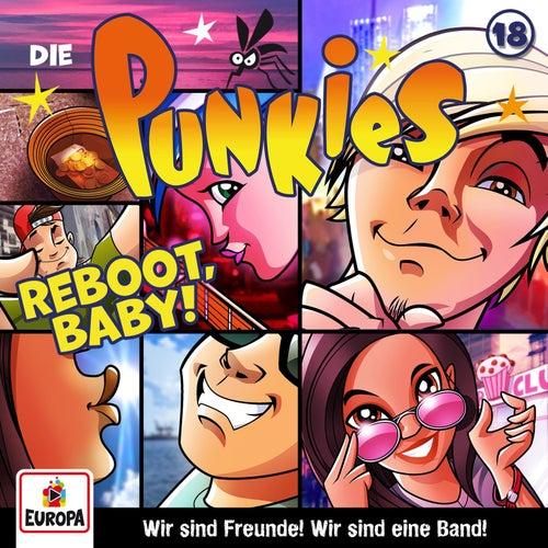 018/Reboot, Baby! by Die Punkies