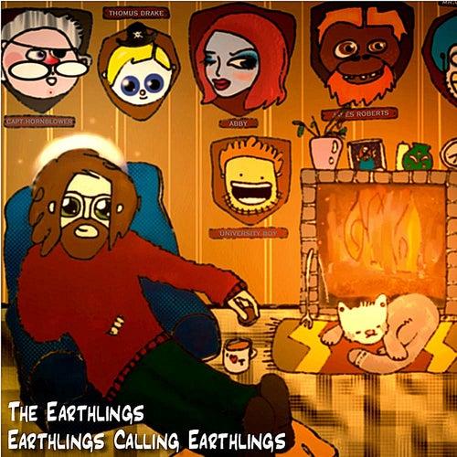 Earthlings Calling Earthlings de Various Artists