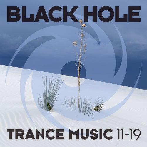 Black Hole Trance Music 11-19 von Various Artists