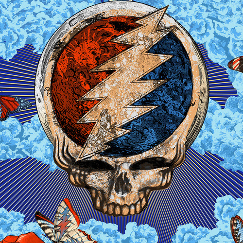 Riverbend Music Center, Cincinnati, OH, 6/4/2018 (Live) by Dead