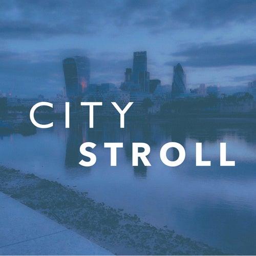 City Stroll by Otis Ubaka