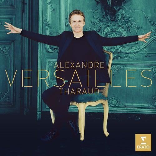 Versailles de Alexandre Tharaud