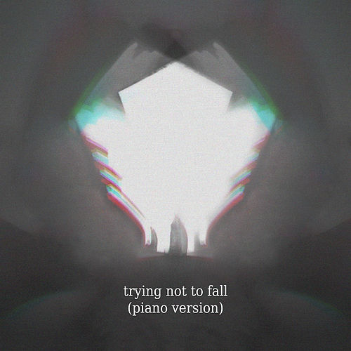 Trying Not To Fall (Piano Version) von Brian Snow