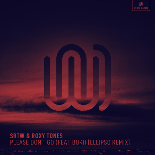 Please Don't Go (Ellipso Remix) von SRTW
