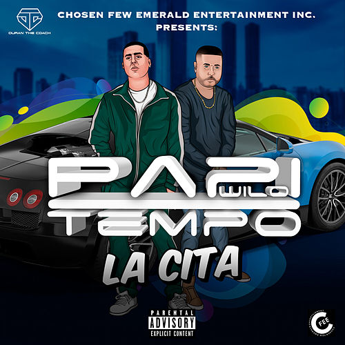 La Cita by Papi Wilo