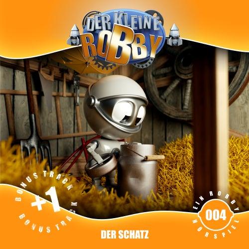 Folge 4: Der Schatz by Der kleine Robby