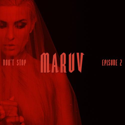 Don't Stop de Maruv