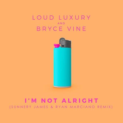 I'm Not Alright (Sunnery James & Ryan Marciano Remix) de Loud Luxury