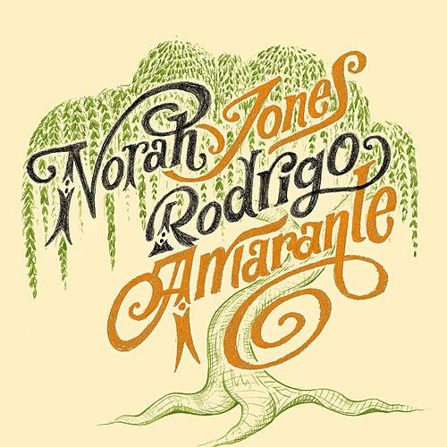 I Forgot / Falling by Norah Jones