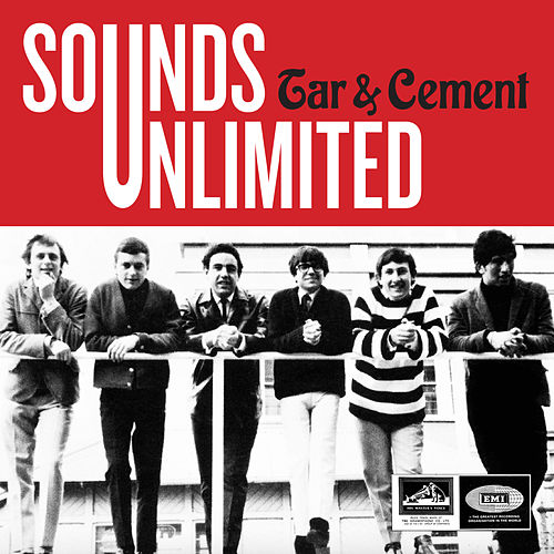Tar And Cement von Sounds Unlimited