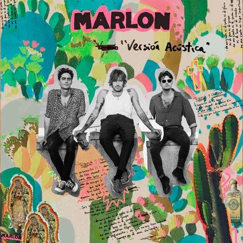 Tequila y Candela (Versión acústica) by Marlon