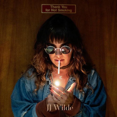 Home/Trouble by JJ Wilde