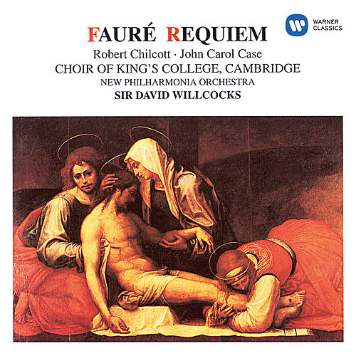 Fauré: Requiem, Op. 48 & Pavane, Op. 50 de Choir of King's College, Cambridge
