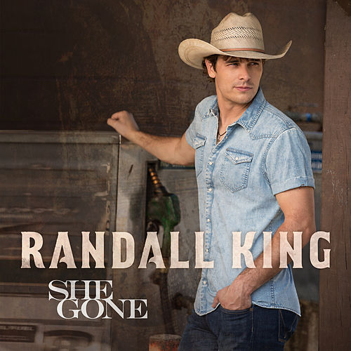 She Gone by Randall King