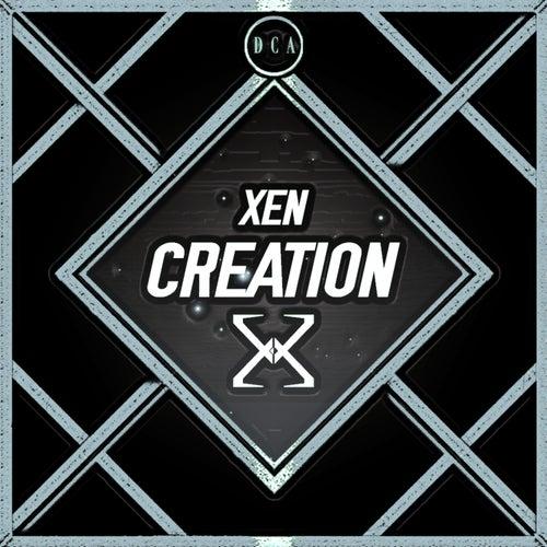 Creation von Xen