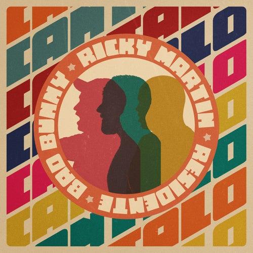 Cántalo van Ricky Martin