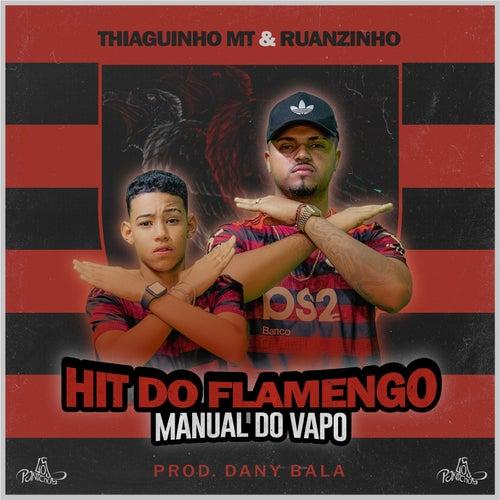 Hit do Flamengo - Manual do Vapo de Thiaguinho MT